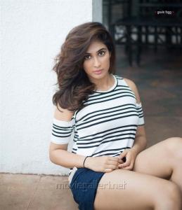 Tamil Actress Deepti Sati Photoshoot Stills