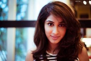 Actress Deepti Sati Cute Photoshoot Stills