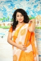 Actress Deepu Naidu Saree Stills @ Elite New Year Eve 2019 Ticket Launch