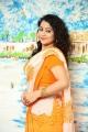 Actress Deepu Naidu Saree Stills @ 2019 Elite New Year Eve Ticket Launch