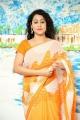 Telugu Actress Deepu Naidu Saree Stills