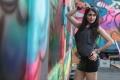 Telugu Actress Pragya in Dega Movie Photos