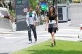 Sujiv, Erika Fernandez in Dega Movie Photos