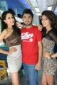 Sujiv, Erika Fernandez, Pragya at Dega Movie Press Meet Stills
