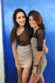 Erika Fernandez, Pragya at Dega Movie Press Meet Stills