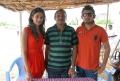 Erika Fernandez, Sujeev, Kumar Ravilla at Dega Press Meet Stills