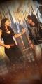 Andrea Jeremiah, Naresh Iyer iun Dega Telugu Movie Stills
