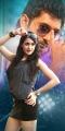 Sujiv, Erika Fernandez in Dega Telugu Movie Stills
