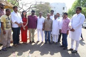 Degala Srinu Movie Opening Stills