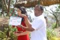 Zahida Sam, Sagar @ Degala Srinu Movie Opening Stills