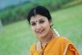 Avan Appadithan Actress Della Raj in Half Saree Stills
