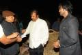 Mohanbabu at Denikaina Ready Audio Release Photos