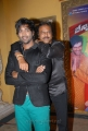 Manchu Vishnu, Mohan Babu at Denikaina Ready Movie Logo Launch Stills