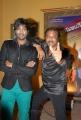 Vishnu Manchu, Mohan Babu at Denikaina Ready Movie Logo Launch Stills