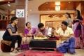 Posani Krishna Murali, Prudhvi Raj, Ashwini, Gayathri Iyer, Rajitha, Apoorva in Desamudurs Movie Stills