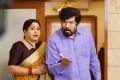 Rajitha, Posani Krishna Murali in Desamudurs Movie Stills