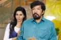 Gayathri Iyer, Posani Krishna Murali in Desamudurs Movie Stills