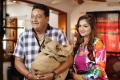 Prudhvi Raj, Ashwini in Desamudurs Movie Stills