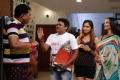 Prudhvi Raj, Shakalaka Shankar, ashwini, Apoorva in Desamudurs Movie Stills