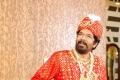 Posani Krishna Murali in Desamudurs Movie Stills