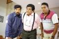 Posani Krishna Murali, Ali, Prudhvi Raj in Desamudurs Movie Stills
