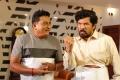Prudhvi Raj, Posani Krishna Murali in Desamudurs Movie Stills