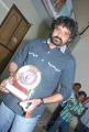 Director Mu.Kalangiyam @ Desathai Awards 2012 Stills