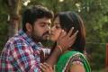 Actor Vimal, Actress Bindu Madhavi in Desingu Raja Movie Stills