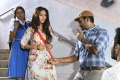 Anu Emmanuel Vishal Detective Telugu Movie Images