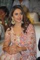 Actress Rakul Preet Singh @ Dev Movie Pre Release Event Stills