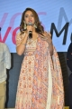 Actress Rakul Preet Singh @ Dev Movie Pre Release Event Stills