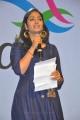 Anchor Jhansi @ Dev Movie Pre Release Event Stills