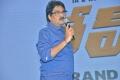 Sravanthi Ravi Kishore @ Dev Movie Pre Release Event Stills