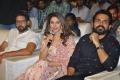 Aman Preet, Rakul Preet Singh, Karthi @ Dev Movie Pre Release Event Stills
