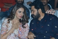 Rakul Preet Singh, Karthi @ Dev Movie Pre Release Event Stills