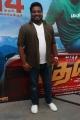RJ Vignesh @ Dev Movie Press Meet Stills