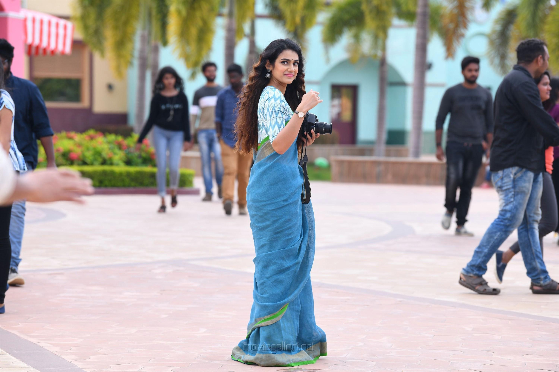 Devadas Actress Aakanksha Singh HD Stills