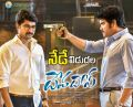 Nani, Nagarjuna in Devadas Movie Release Today Posters