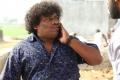 Actor Yogi Babu in Devadas Movie Stills HD