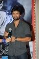 Actor Nani @ Devadas Style Marchadu Audio Launch Stills