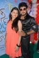 Tanish, Chandini at Devadas Style Marchadu Telugu Movie Opening Stills