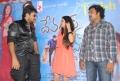 Devadas Style Marchadu Movie Launch Stills