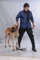 Actor Tanish in Devadas Style Marchadu Movie Stills