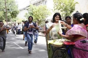 Gautham Karthik, Manjima Mohan in Devarattam Movie Images HD