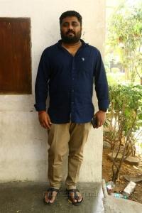 Producer KE Gnanavel Raja @ Devarattam Movie Press Meet Photos