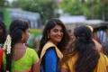 Actress Manjima Mohan in Devarattam Movie Stills
