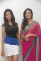 Vidisha, Shanvi at Devaraya Movie Audio Launch Stills