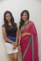 Shanvi , Vidisha at Devaraya Movie Audio Launch Stills