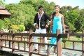 Srikanth, Vidisha in Devaraya Movie Stills