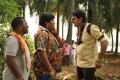 Devaraya Telugu Movie On Location Stills